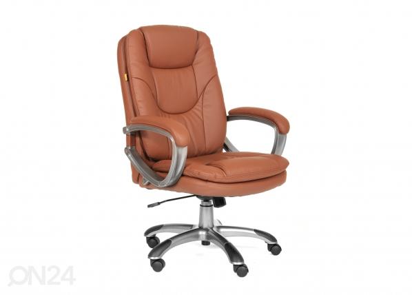 Рабочий стул Chairman 668 KB-80705
