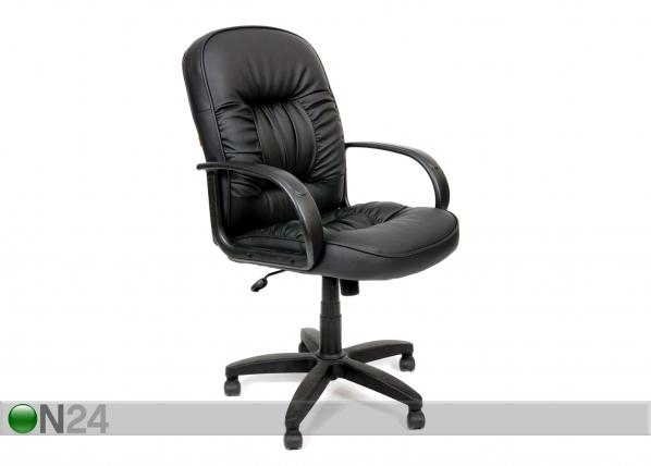 Рабочий стул Chairman 416M KB-81134