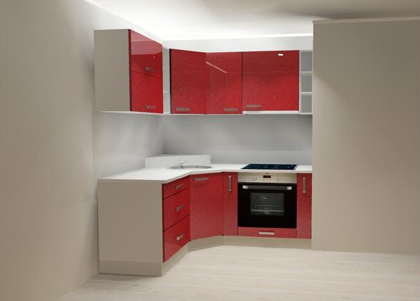 Baltest köögimööbel AR-81157