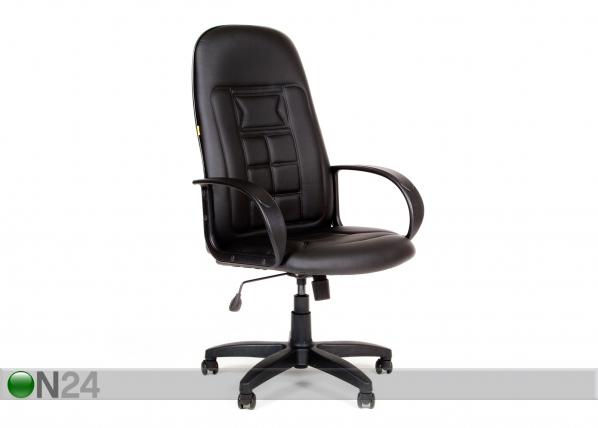 Рабочий стул Chairman 727 KB-81193