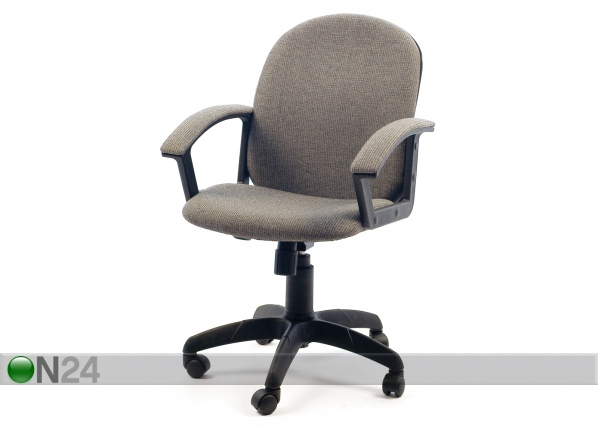 Рабочий стул Chairman 681 KB-81515