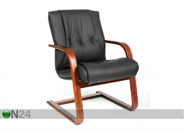 Офисный стул Chairman 653 V KB-81560