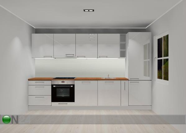 Baltest köögimööbel Luxe 320 cm AR-81758