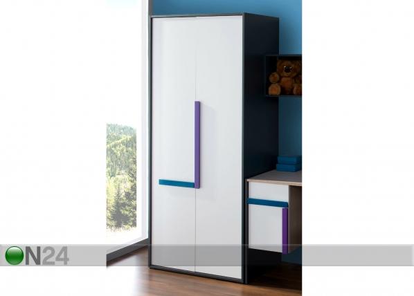 Шкаф платяной TF-82501