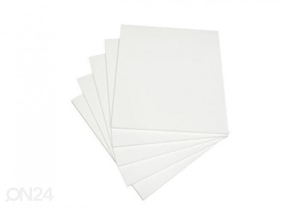 Lisähyllyt EAZY, 5 kpl HP-83064
