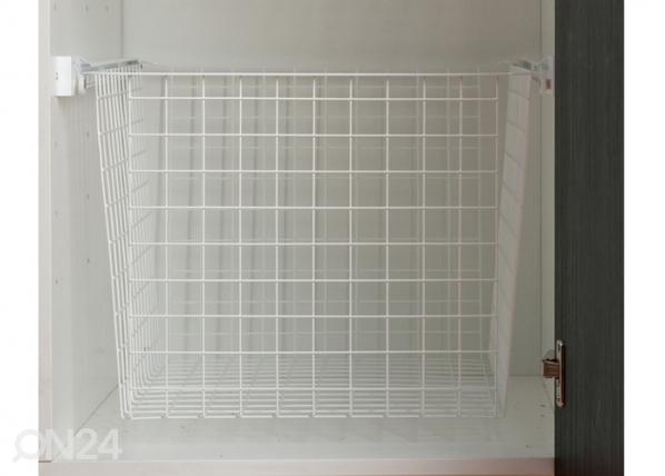 Vaatekori EAZY-kaappiin h30 x 40 cm HP-83120
