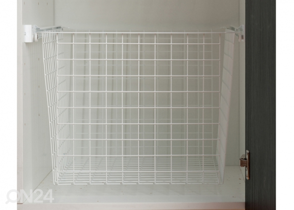 Vaatekori EAZY-kaappiin h30 x 60 cm HP-83124