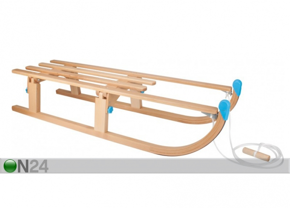 Kokkupandav puidust kelk TC-83270