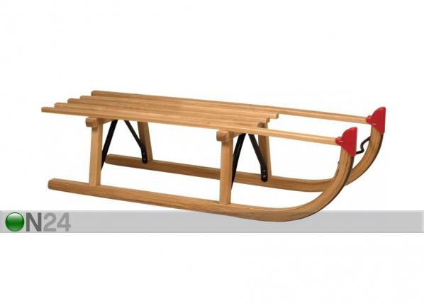 Деревянные санки Davos TC-83272