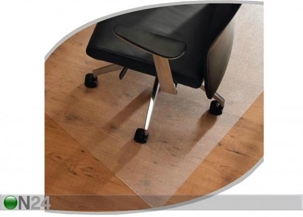 Lattiansuoja tuolin alle140x100 cm AA-83953