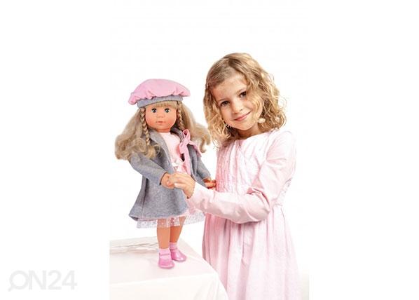 Eestinkielinen nukke ANNA-LIISA, 46 cm UP-83960