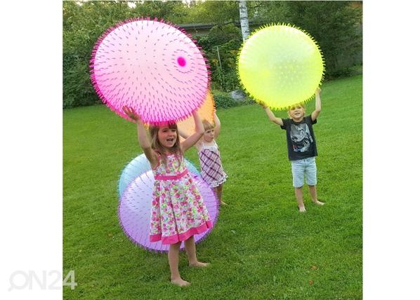 Мячик Bubble Fluffy UP-83964
