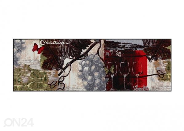 Matto CHATEAU GRAND VIN A5-84297