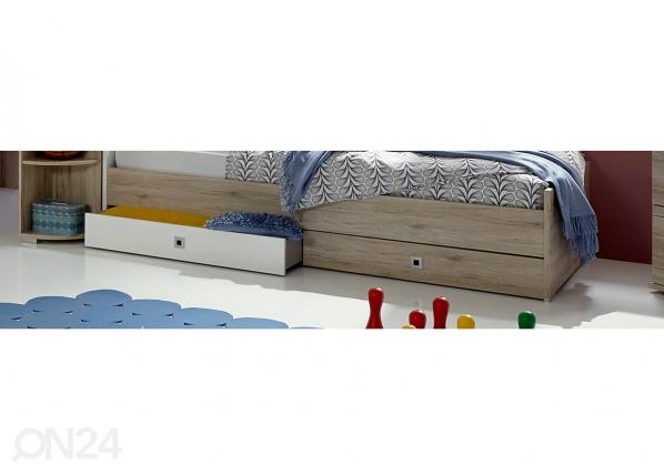 Voodikastid Joker 2 tk SM-84416