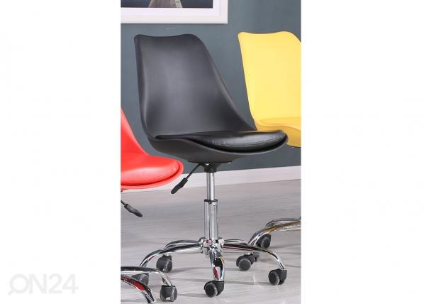 Рабочий стул Karen AQ-85258