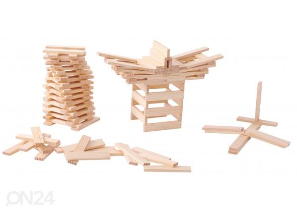 Puinen rakennusarja UP-85763