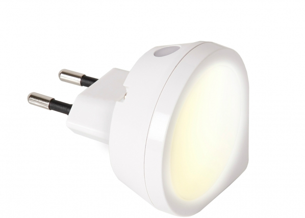 Sensoriga öölamp AA-85970