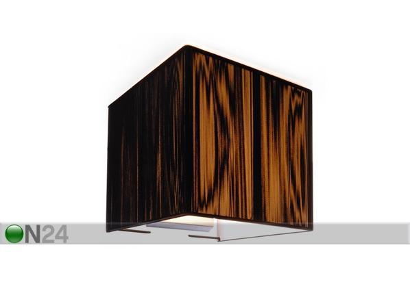 Seinavalgusti Ristra Cube II LY-86407