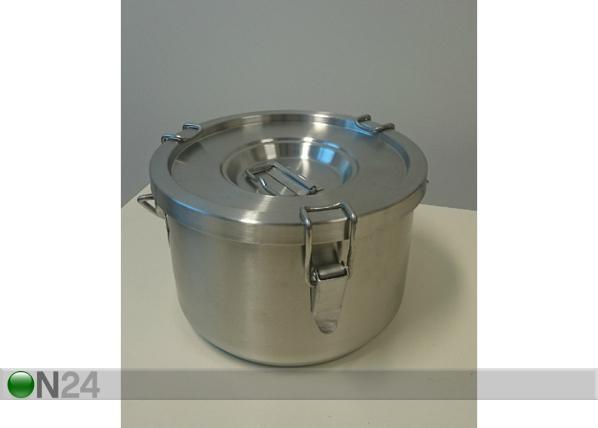 Ruoankuljetus astia 6,5L YA-88062