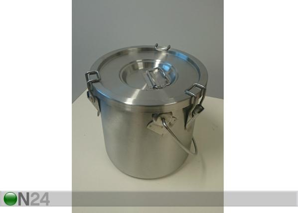 Ruoankuljetus astia 10,5L YA-88068