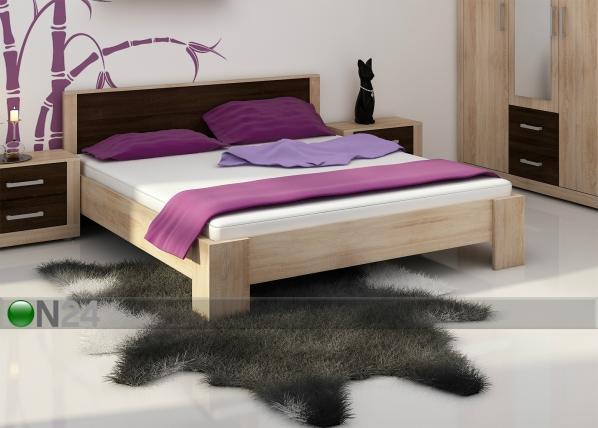 Кровать 160x200 cm TF-88236