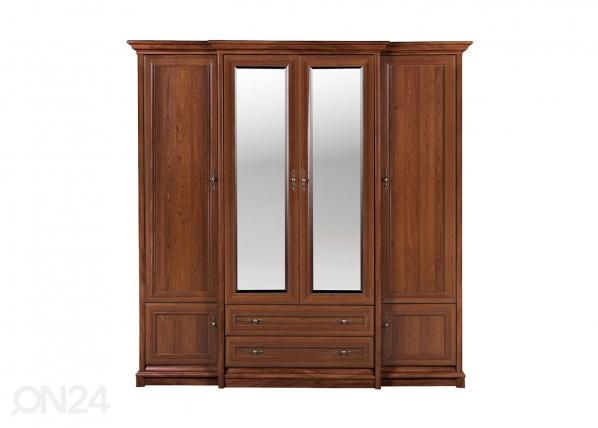 Шкаф платяной TF-88419