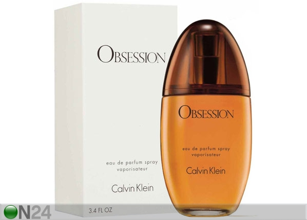 Calvin Klein Obsession EDP 30ml NP-88489