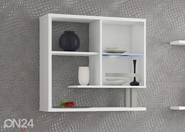 Шкаф-витрина TF-89112