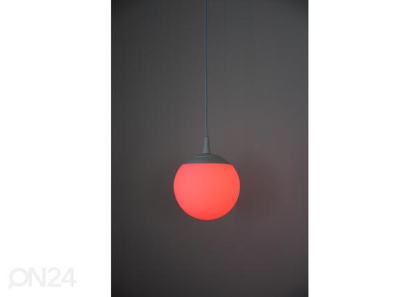 LED RGB подвесной светильник с пультом EW-89430