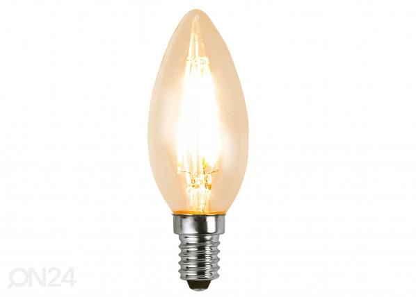 LED электрическая лампочка E14 AA-90136