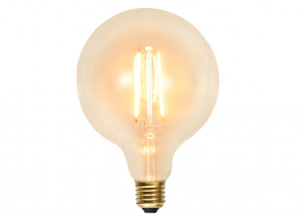 LED электрическая лампочка E27 2,3Вт AA-90142