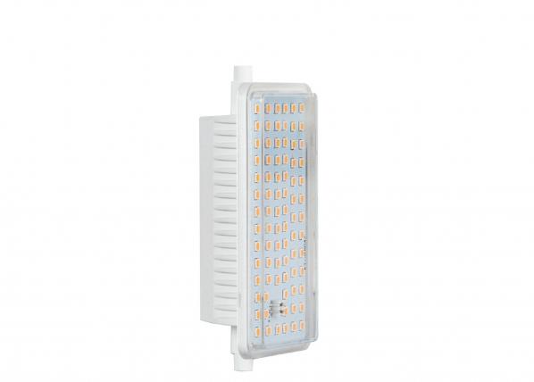 Valgusvoo reguleerimisega LED elektripirn R7S AA-90200