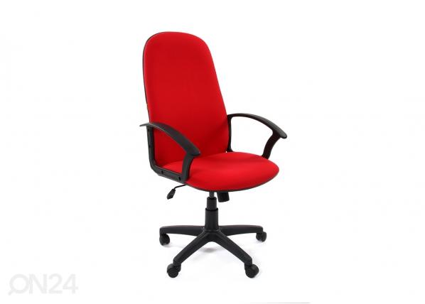 Рабочий стул Chairman 289 KB-90343