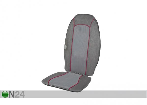Shiatsu hieronta istuinpäällinen ECOMED MC-90E EL-90366