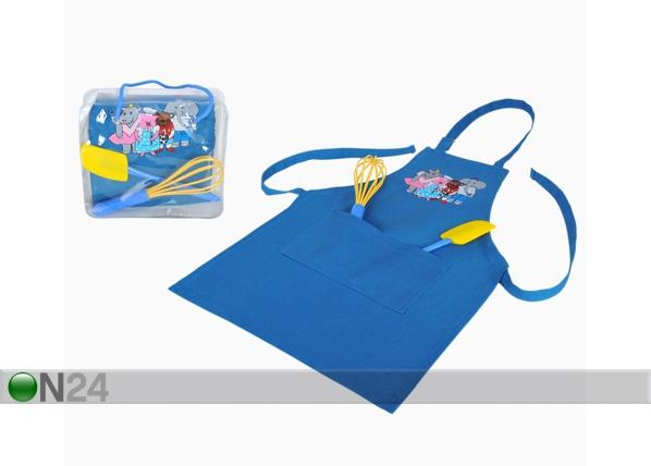 Lasten kokkauspakkaus BEN&OSCAR SG-90379