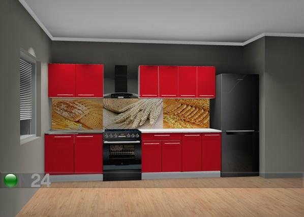 Baltest köögimööbel Mari 200 cm AR-90591