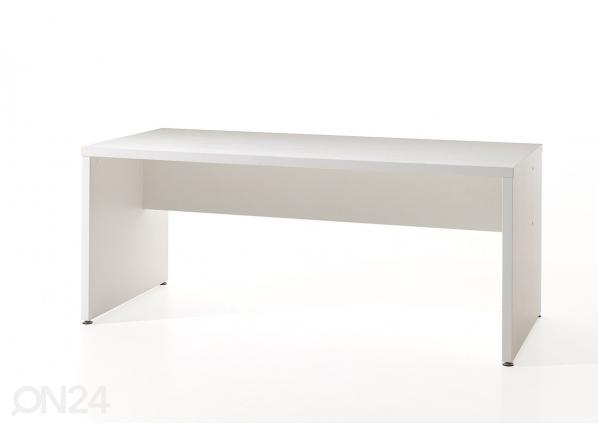Kirjoituspöytä ALTO 160x80 cm AQ-91105