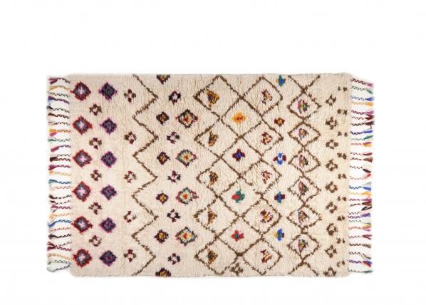 Matto NOMADIC DESIGN 140x200 cm AA-91274