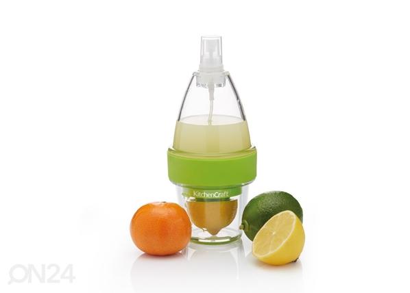 Tsitruspress pritsiga Healthy KC 150 ml ID-91287
