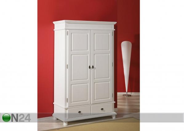 Шкаф платяной Danz 2 AY-91406