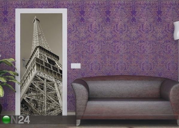 Флизелиновые фотообои Paris 90x202 cм ED-91448