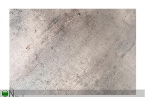 Lauaplaat Werzalit 110x70 cm EV-91558