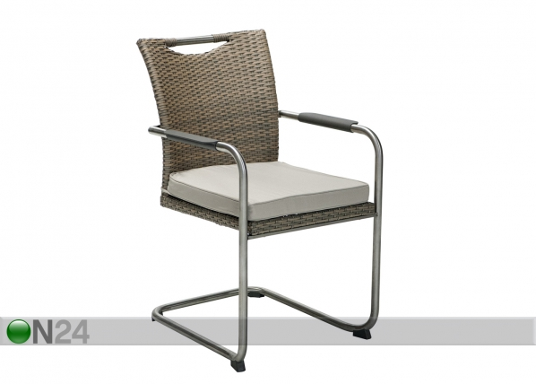 Садовый стул Scafa EV-91668