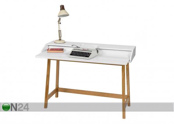 Tietokonepöytä ST JAMES COMPACT DESK WO-91753