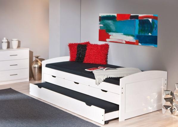 Sänkysarja ULLI 90x190 cm, 2-le AY-91809