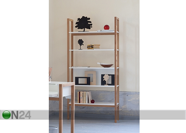Полка Farringdon Open Bookcase WO-92051