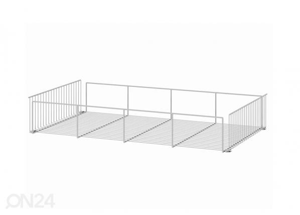 Корзина-ящик для шкафов 95,5x50,7 cm AQ-92195