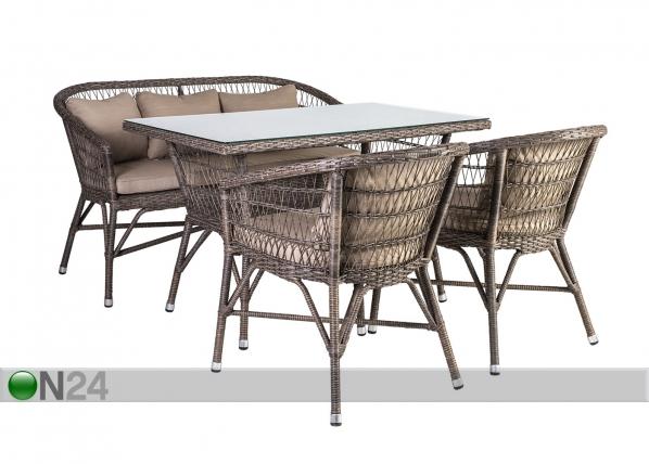 Садовая мебель Sunsera EV-92237