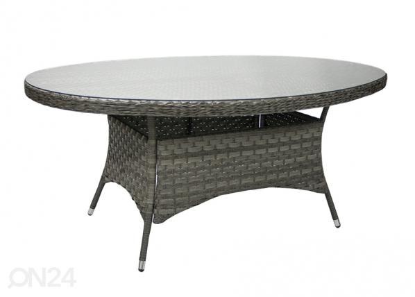 Садовый стол Geneva 180x120 cm EV-92246