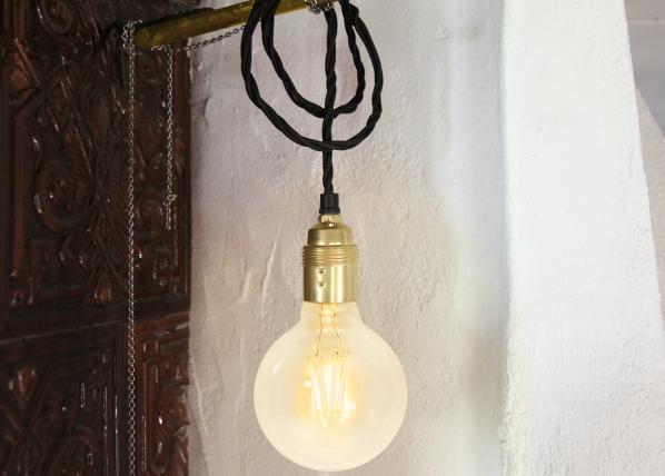 LED sähkölamppu E27 2,3 W AA-92404